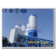 low cost macon harga concrete batching plant