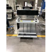 Máquina de impresión de sellado automático de bolsas