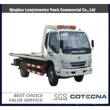 Foton Light Road Wrecker Truck
