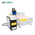 cnc cutting machine leather cutter oscillating Knife