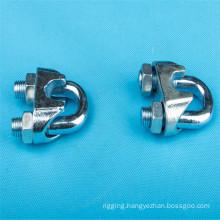 DIN 741 Wire Rope Clip Rigging
