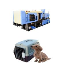 Plastic Pet Cage Making Machine
