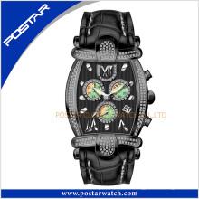 Высокая-Конец Мода Автоматические Механические Наручные Часы ПСД-2326