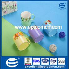 2014 nueva taza de cerámica al por mayor directa de China del hueso de la nueva fábrica de la llegada