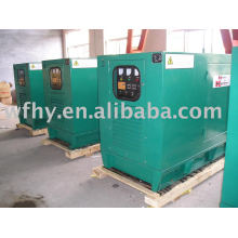 Emergency Generator 200kw by Styer Engine