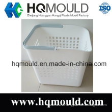 Plastic Laundry Basket Injection Mould for Storage