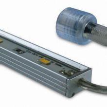 Украшение ювелирных изделий 5630 SMD LED жесткая световая планка с регулируемым одиночным ...