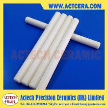 High Performance Alumina Ceramic Shafts and Rods