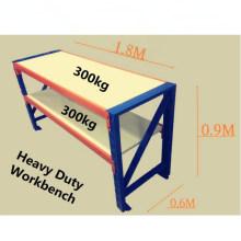 Heavy Duty Warehouse Garage Langspan Lagerung Werkbank von Yuanda Company