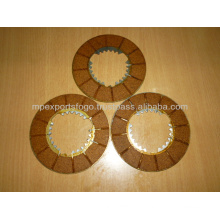 Комплект дисков втулки сцепления Bajaj Auto