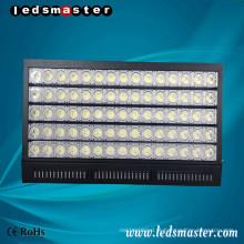 Retrofit de alta potência de luz LED Wallpack 600W