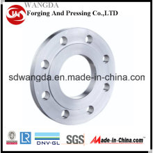 OEM Quality Stainless Steel Plate Flange