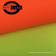 spandex polyester ottoman fabric for labour gloves