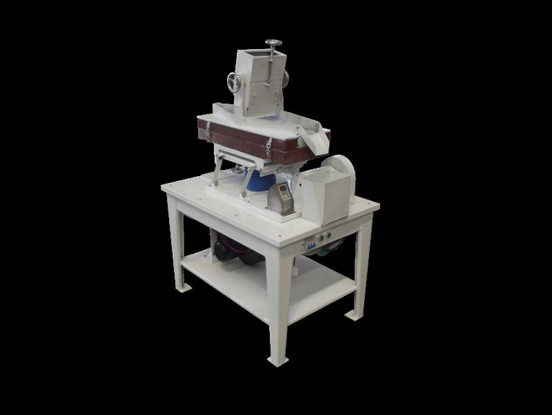 laboratory destoner