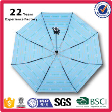 Happy Design Idea Product 8 Resin Reinforced Fiberglass Ribs Portable Travel Umbrella Manufacturers Yiwu
