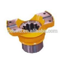 3722 Muldenkipper Ersatzteile Differentialwellenflansch Joch