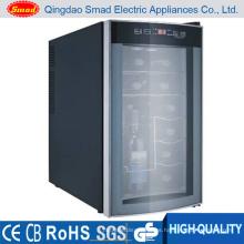Refrigerador del vino 2014red / bodega del compresor de Henko / gabinete de almacenamiento del vino