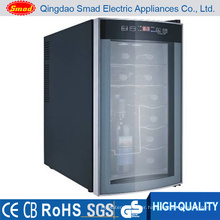 2014red wine cooler/Henko Compressor wine cellar/Wine Storage Cabinet