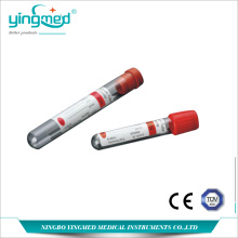 Disposable Vacuum Blood Collection Tube