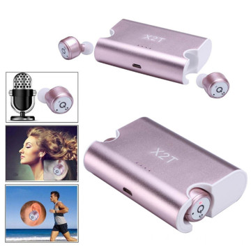 Sport Running In-Ear Headphone Wireless Bluetooth Earphone