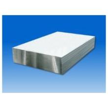 Aluminium verzierte Platten