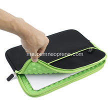 Eva Foam Customized Inside Neoprene Laptop Sleeve