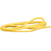 Quality manufacturers 5mm 8mm recycled polyester Braided Rope