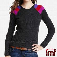 Красивые 100% кашемировые свитера Женщины