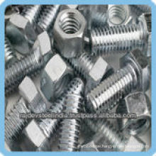 Fasteners Nut-Bolts
