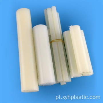PA6 Nylon Bar MC elenco Nylon Rod