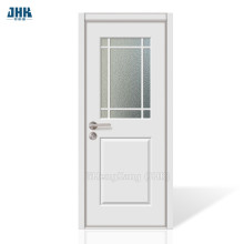 JHK White design Kerala men press Door