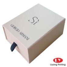 2018 popular lipstick packaging box cosmetic lipstick box