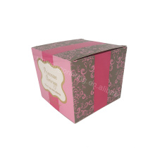 Free sample!Wholesale best quality skin care cream box packaging