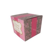 Бесплатный образец!Оптовая лучшее качество ухода за кожей крем упаковка коробки