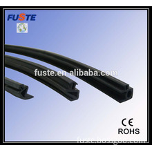 Customized extruded window seal gasket