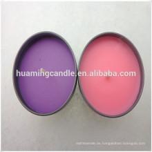 Solar Teelicht Kerze für Weihnachten Dekoration Herstellung / Lieferant / Großhandel