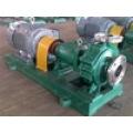 Langlebige korrosionsbeständige chemische Pumpe mit großer Kapazität