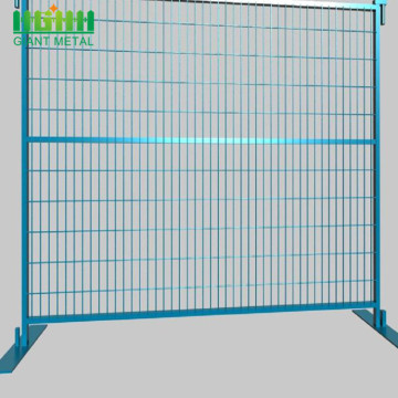 High+Standard+Galvanized+Steel+Safety+Canada+Temporary+Fence