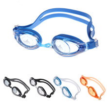 New Arrival Superior Quality Casual Design Adult Silicone Goggles for Swimming Pool