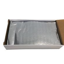 Salon Supply Silver Hairdressing Foil Aluminum Foil Sheets