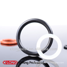 aflas o ring 80 shore A black