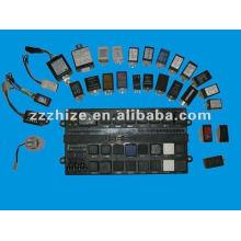 Venda quente peças de ônibus Yutong Central caixa elétrica