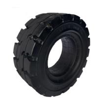 Meilleure vente de pneu solide de chariot élévateur électrique 16x6-8