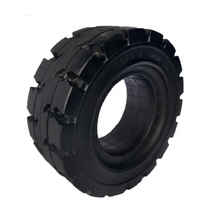 Best selling Electric Forklift Solid Tyre 16x6-8