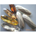 Dongzhou Crystal Fancy Stones Beads