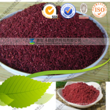 Red Fermented Rice Red Yeasted Rice Powder