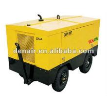 Industrial Piston Portable Air Compressor