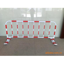 Hot Saled Temporary Fence (PVC Coated)