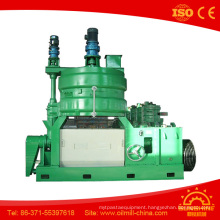 Groundnut Oil Making Machine Oil Expeller China
