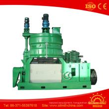 Groundnut Oil Making Machine Oil Expeller China